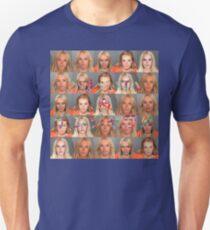 Lindsay Lohan KAWAII & DANGEROUS Unisex T-Shirt