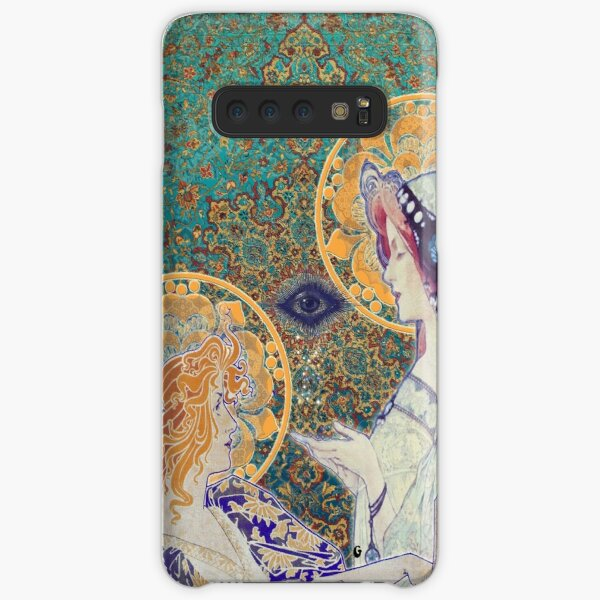 The Gift Samsung Galaxy Snap Case