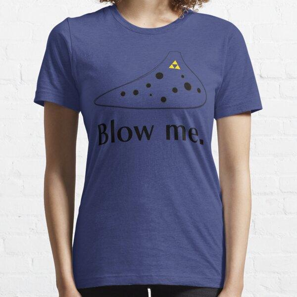 Blow My Ocarina Essential T-Shirt