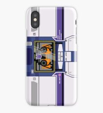 Soundwave iPhone Case