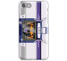 Soundwave iPhone Case/Skin