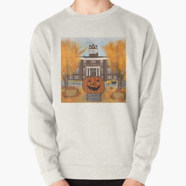 Halloweentown Pullover Sweatshirt
