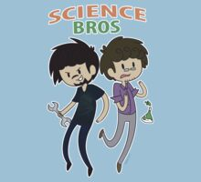 Science Bros T-Shirt
