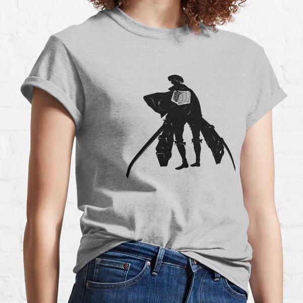 Levi de dos T-shirt classique