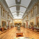 Lady Lever Gallery and Museum by Irene  Burdell