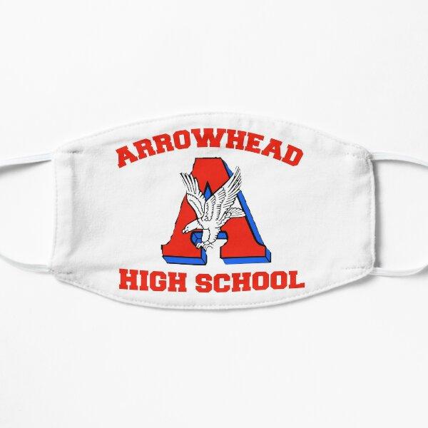 Arrowhead High School Mask