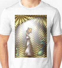 Contemplation Power Unisex T-Shirt