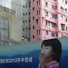 Saying a little Prayer, Hong Kong by KUJO-Photo