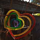 Hearts of any Country by paulmcardle