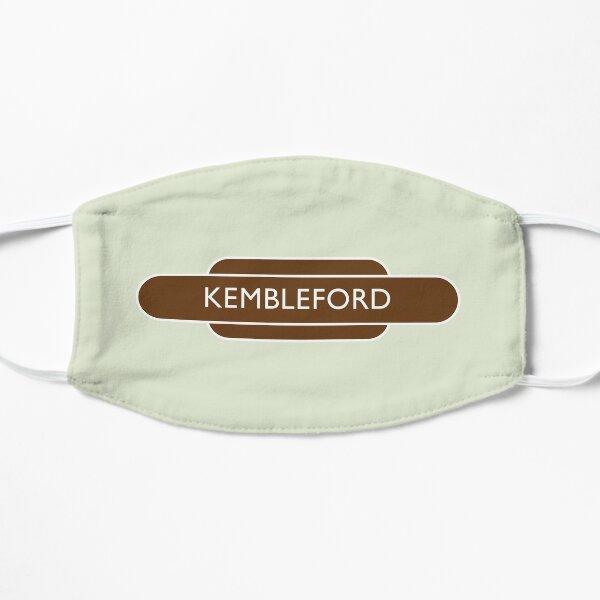 Kembleford Railway Station Mask