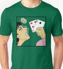 Big Blind Unisex T-Shirt