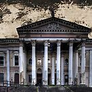 Crumlin Road Courthouse Belfast by Victoria limerick