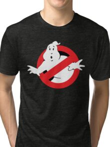 Ghostbusters Tri-blend T-Shirt