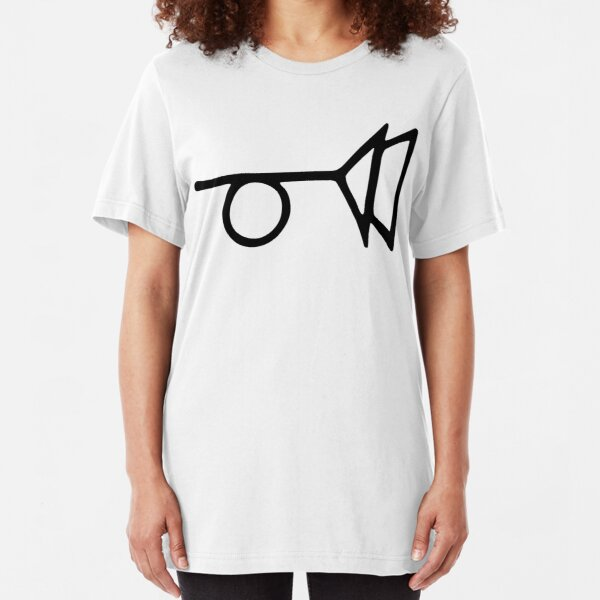 Trystero Slim Fit T-Shirt
