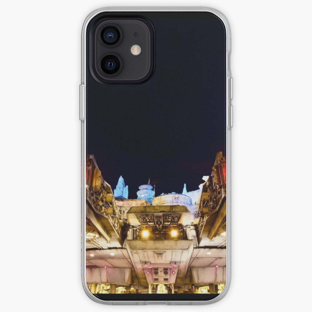 Til the Spire iPhone Case & Cover