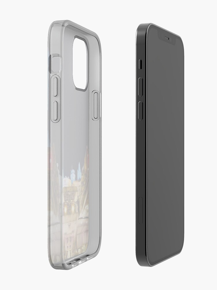 Alternate view of Til the Spire iPhone Case & Cover