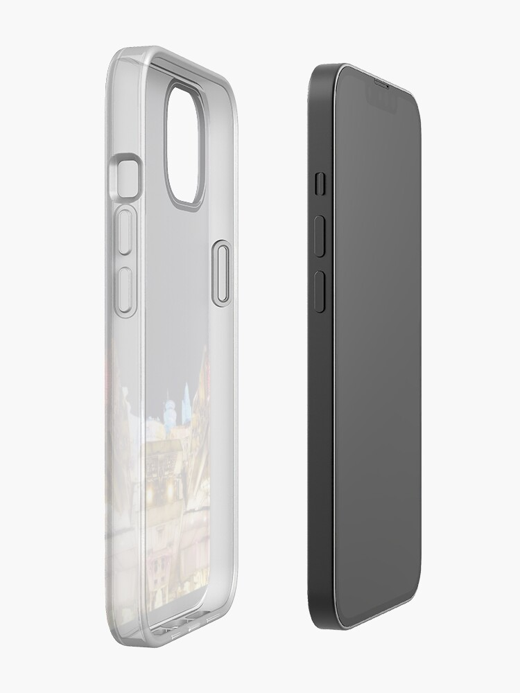Alternate view of Til the Spire iPhone Case