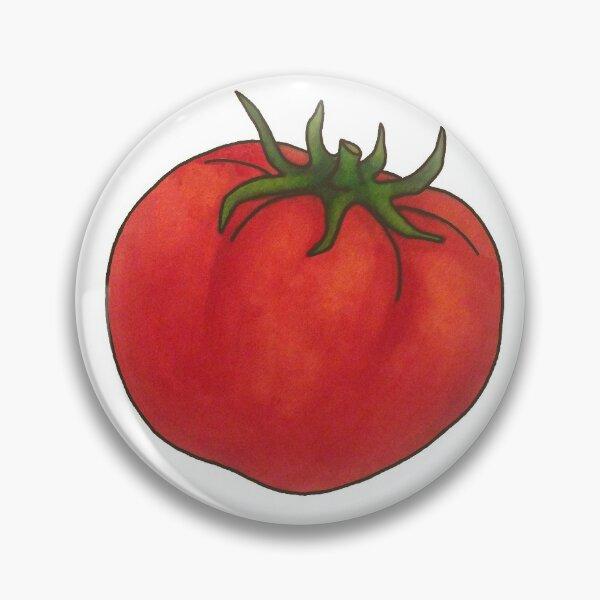 Tomato Fever Pin