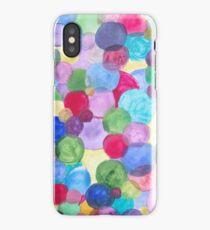 Colored Balls. iPhone Case/Skin