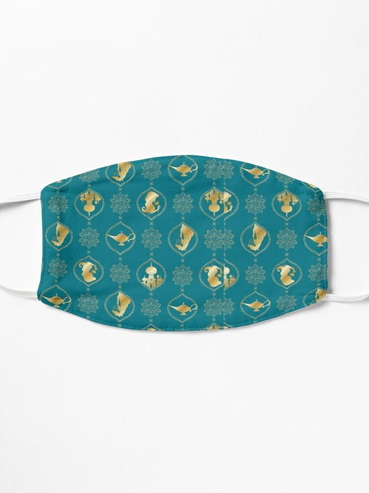 Alternate view of Aladdin Thangs Mask