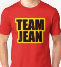 TEAM JEAN [Dark Phoenix] Unisex T-Shirt