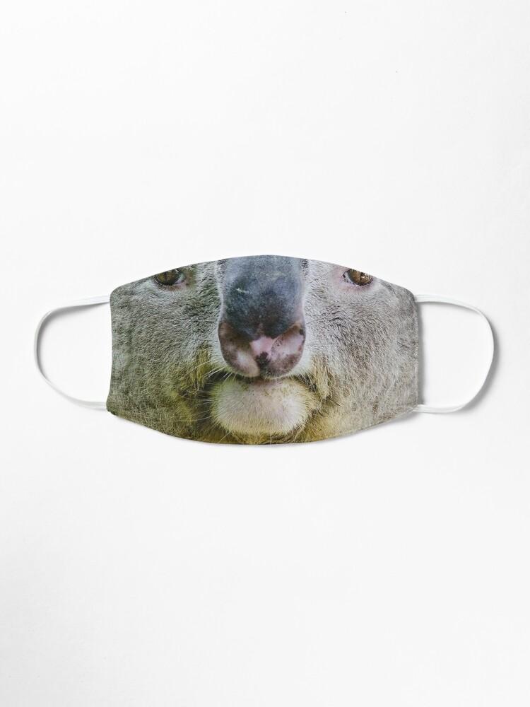 """""""Koala"""" Mask by dreamy11   Redbubble"""