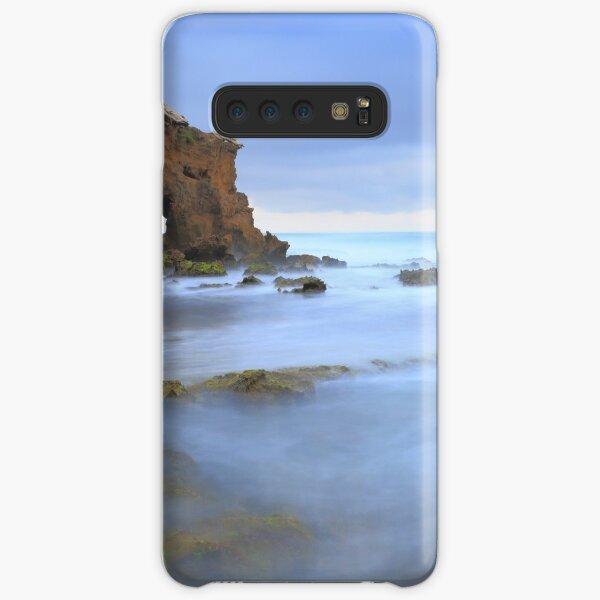 The Blue Hour - Bridgewater Bay, Blairgowrie Samsung Galaxy Snap Case