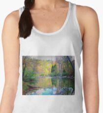 Autumn Women's Tank Top
