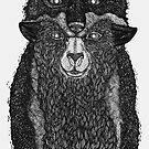 Sheep in Wolfs Clothing  by samclaire