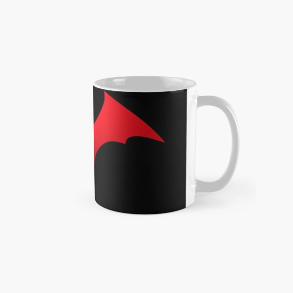 Batwoman logo  Classic Mug