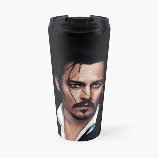Johnny Depp Mug isotherme