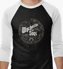 Winchester & Sons (Sigil) Men's Baseball ¾ T-Shirt