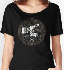 Winchester & Sons (Sigil) Women's Relaxed Fit T-Shirt
