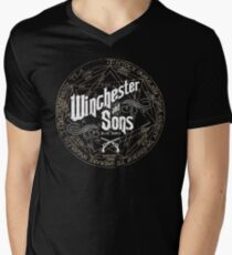 Winchester & Sons (Sigil) T-Shirt