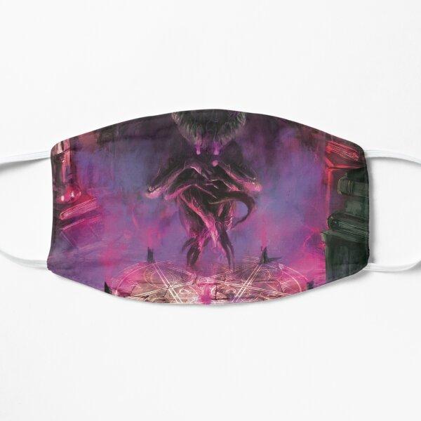 Summon a Demon Mask