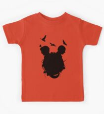 The Fall of Shadows II Kids Clothes
