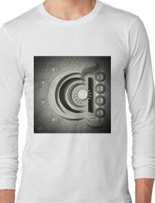 Inner Minds Long Sleeve T-Shirt