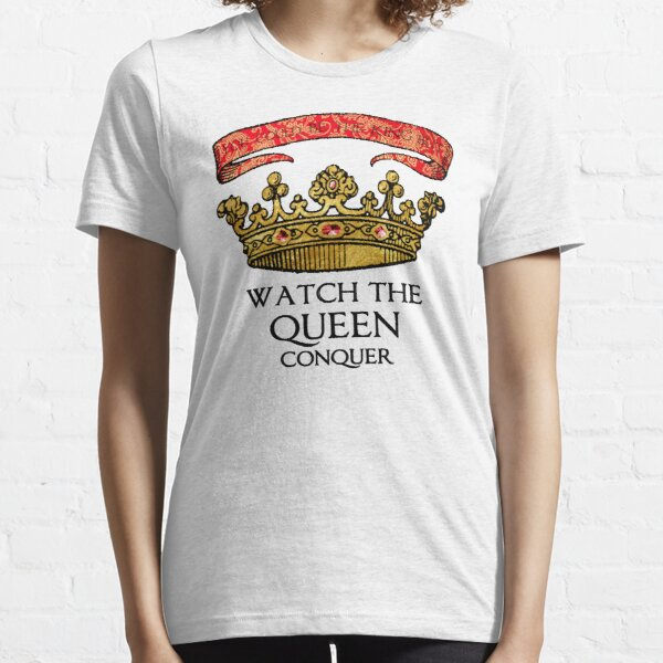 You COULD Be the King (Crowning Glory Ver1) Essential T-Shirt