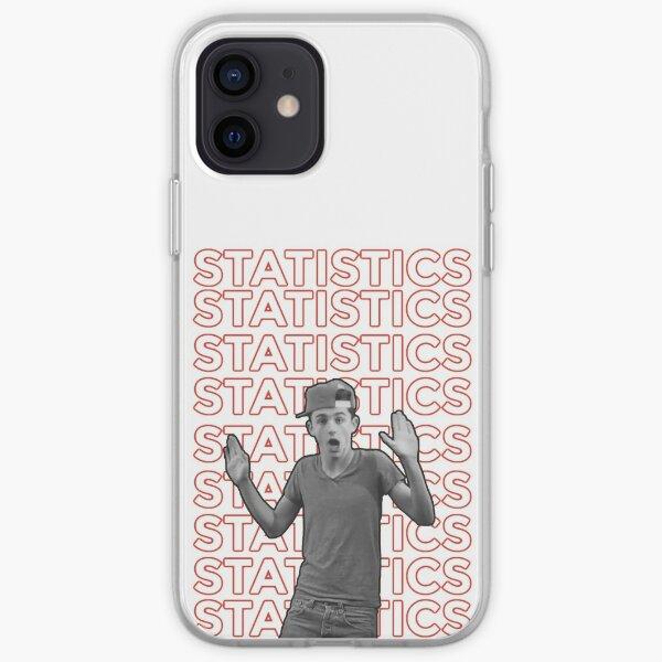Statistiques de Timothée Chalamet Coque souple iPhone