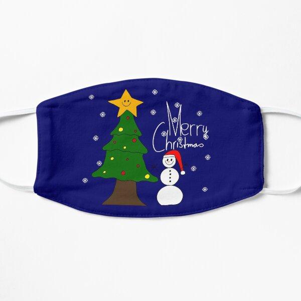 Merry Christmas - magical Christmas Mask