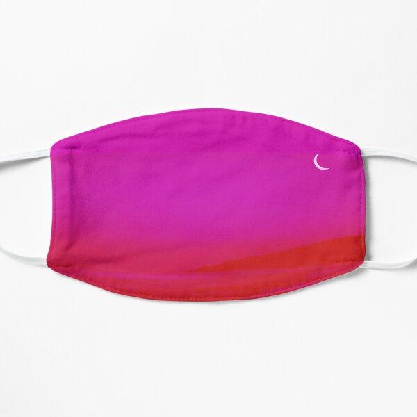 Malibu Nights Mask Flat Mask