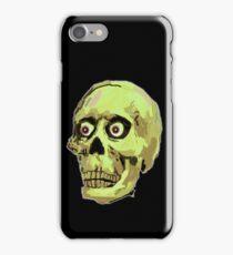 CREEP II iPhone Case/Skin