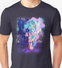 Ascension of a Princess Unisex T-Shirt