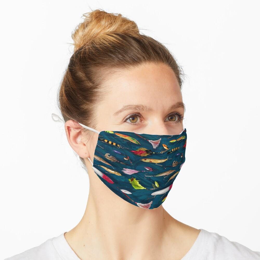 Lures Aquatica Mask