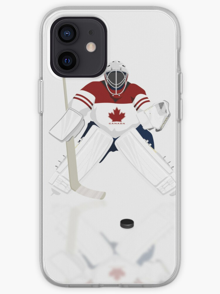 Étui iPad / Case iPhone 5 de Hockey Goalie Canada / Étui iPhone 4 / Étuis Samsung Galaxy   Coque iPhone