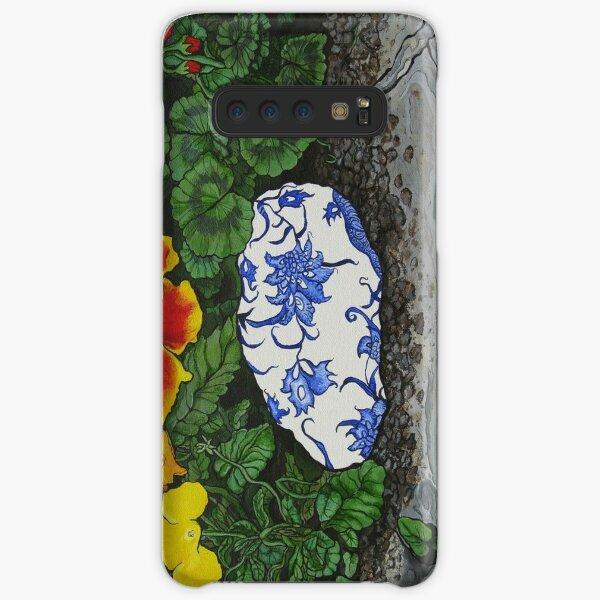 Anna's Garden Egg Samsung Galaxy Snap Case