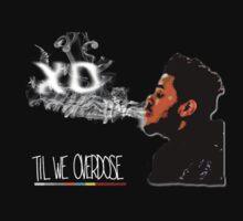 The Weeknd - XO (Smoked)