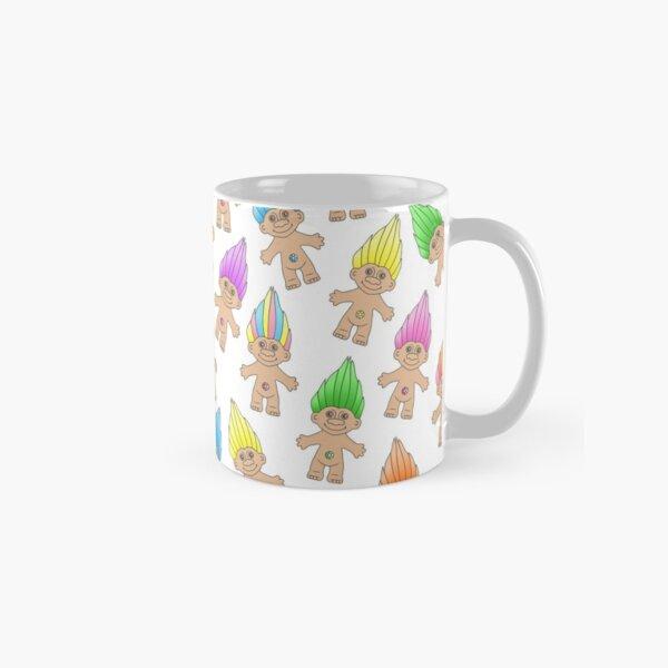 Troll Magic Classic Mug