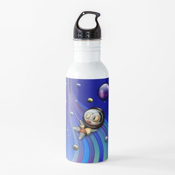 Adrift in Color Water Bottle