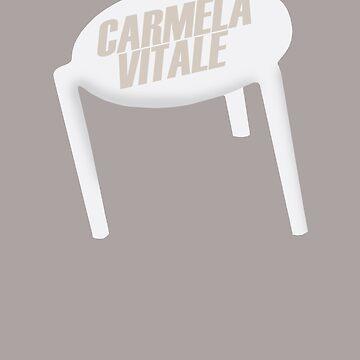 Carmela Vitale by JFSP